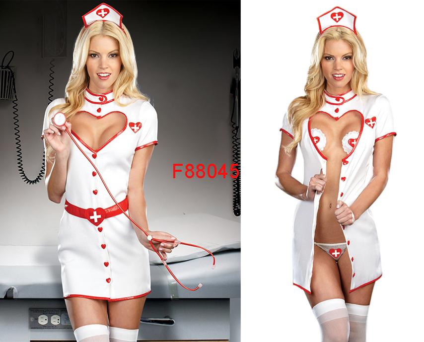 Сексуальное фото медсестер 17 фотография